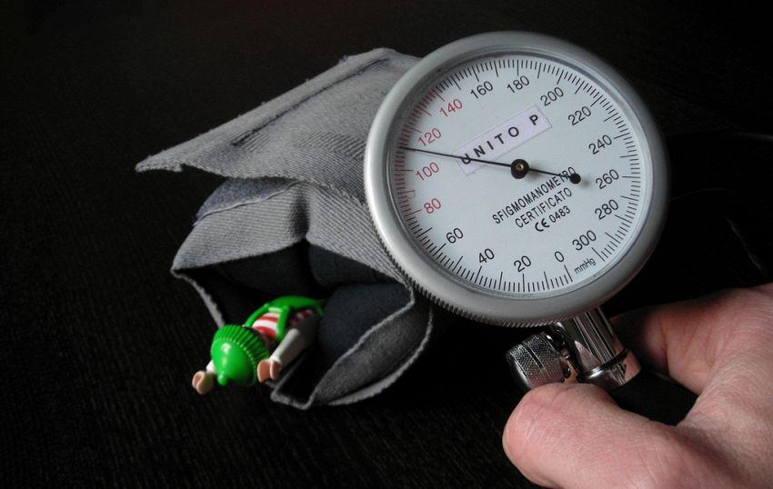 I valori indicativi della pressione arteriosa in base all'età
