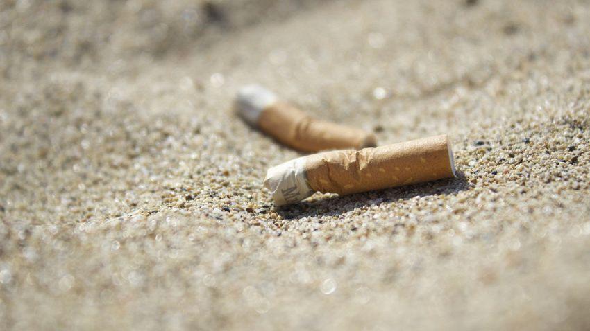 Entra in vigore la nuova normativa per la lotta contro il fumo