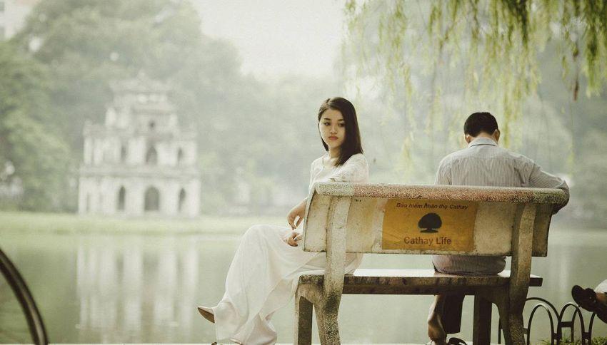 5 cose stupide che rovinano il tuo matrimonio (parte2)