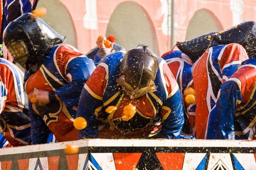 Carnevale in Italia, 5 città da non perdere