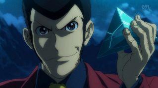 Lupin III approda finalmente al cinema, ma per poco tempo