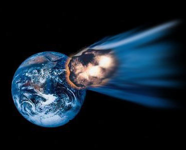Il pianeta Terra sarà (di nuovo) sfiorato da un asteroide