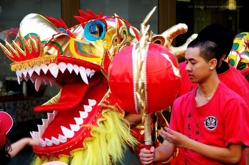 Capodanno cinese: nel 2016 si festeggia l'anno della scimmia