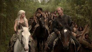 Game of Thrones: le prime 5 stagioni tra draghi, cadaveri e intrighi