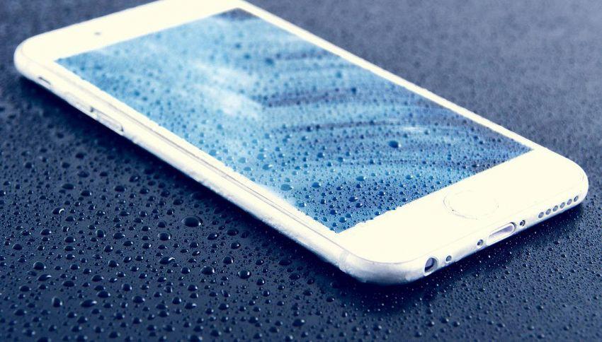"""Il significato della lettera """"i"""" nella parola iPhone"""