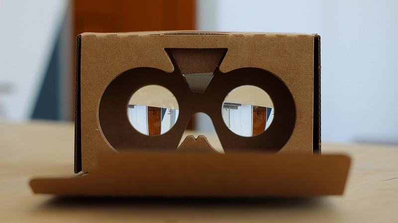 Google Cardboard rivoluziona anche il mondo della medicina