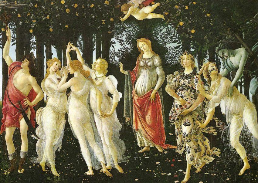 Simbolismo nell'arte: 5 segreti nascosti in 5 opere