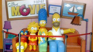 I Simpsons, nati per caso in 15 minuti