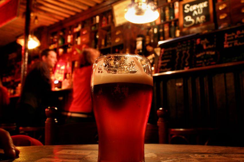 La birra migliora forma e fisico, parola di Luca Gatteschi