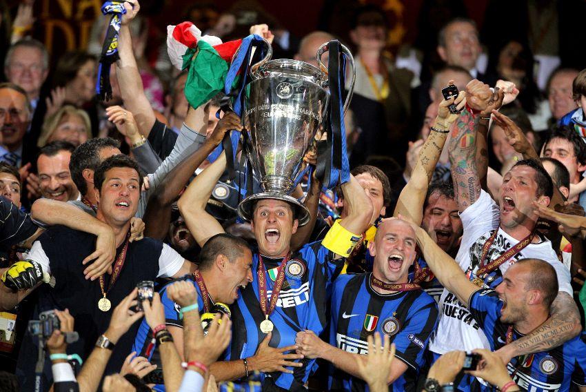 Inter, o meglio Internazionale FC, la storia dei successi del club milanese