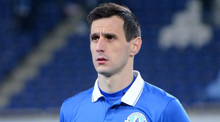 Nicola Kalinic, il nuovo attaccante della Fiorentina