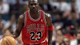 Michael Jordan: una storia, una leggenda del basket