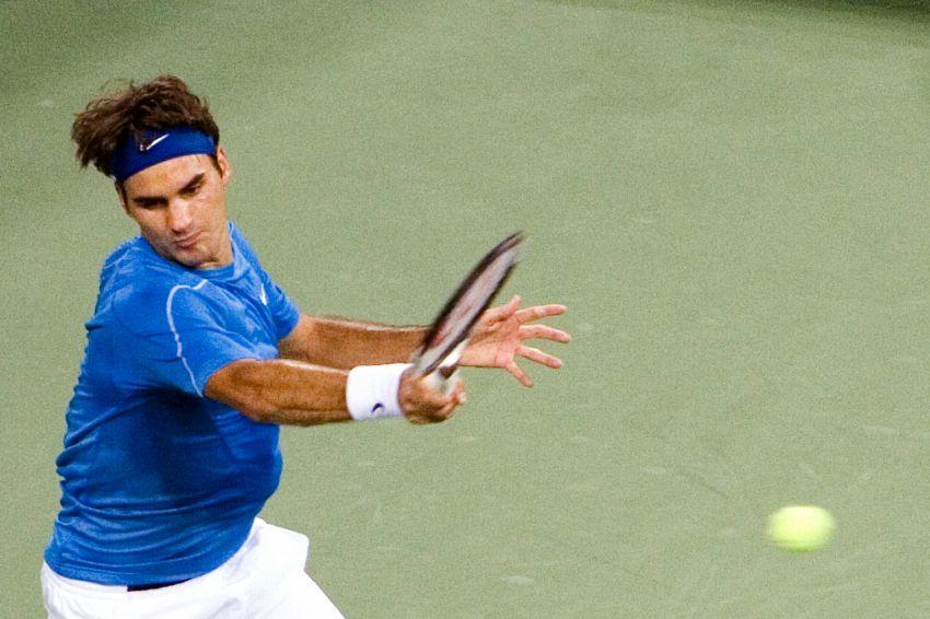 Roger Federer, il campione del tennis moderno
