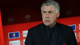 Carlo Ancelotti nuovo allenatore del Bayern Monaco