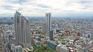 Tokyo, tutte le cose da vedere nella capitale del Giappone