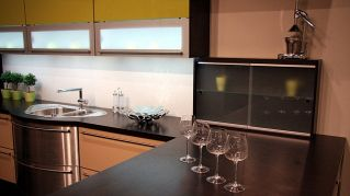 Cucine componibili e angoli cottura, quale scegliere