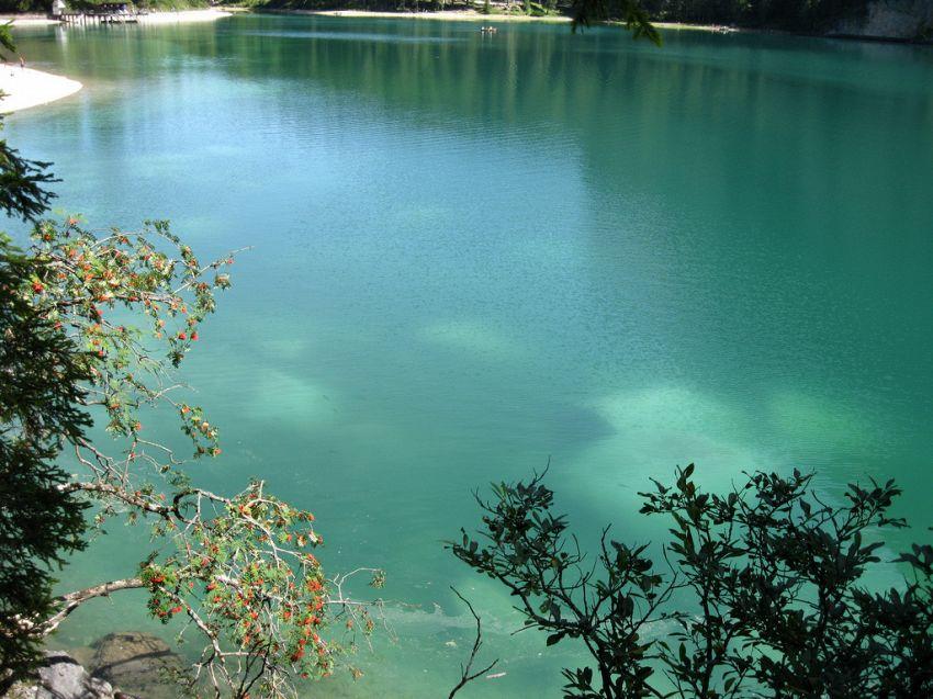 Lago di Braies: l'incanto della natura ad un passo da Bolzano