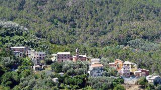Levanto, paradiso delle Cinque Terre: guida agli hotel