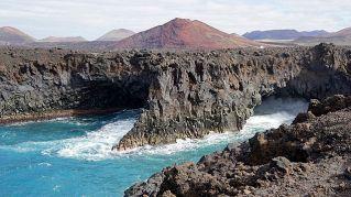 Lanzarote e le spiagge più belle, anche per nudisti
