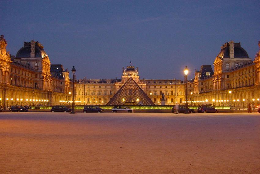 Museo del Louvre di Parigi: le informazioni utili per visitarlo