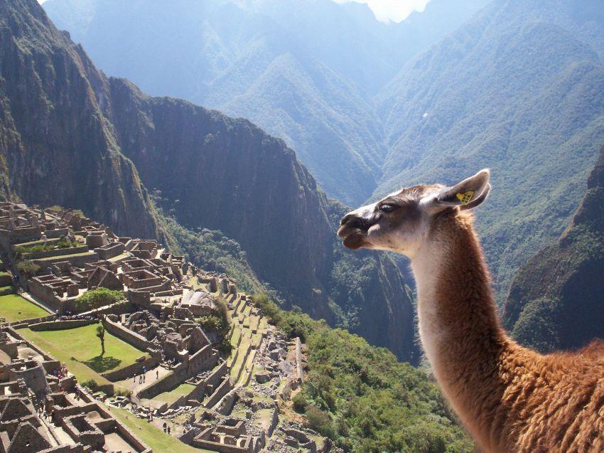 Machu Picchu: meraviglie e misteri della città antica degli Inca