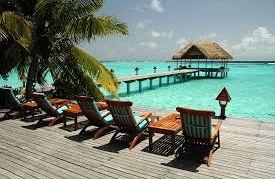 Maldive: un paradiso terreste nell'oceano indiano