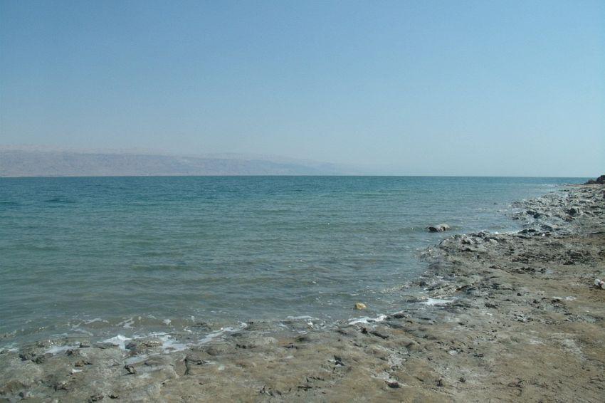 Mar Morto: informazioni utili per i pellegrinaggi del benessere