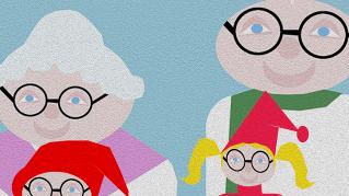 Festa dei nonni: tutte le idee regalo e le curiosità sulla nascita