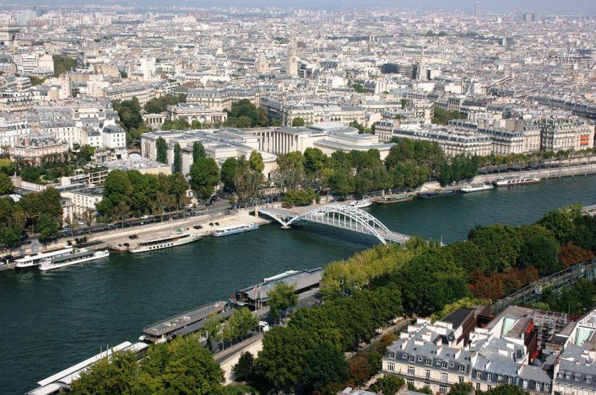 Parigi, guida a tutte le attrazione storiche e artistiche