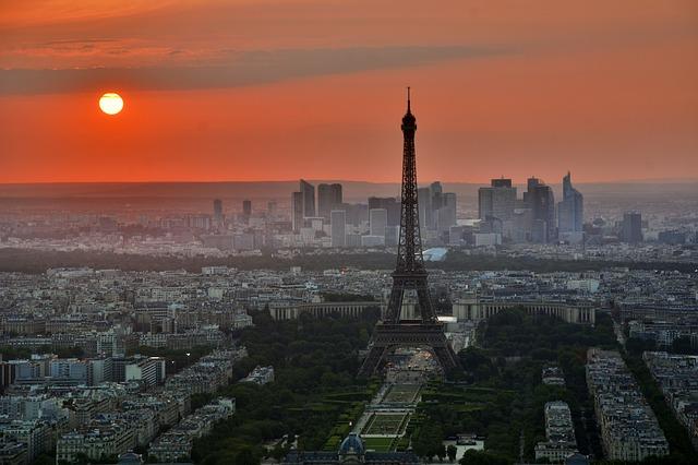 I migliori ristoranti di Parigi  vicino alla Torre Eiffel