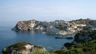 Ponza: come raggiungere la bellissima isola nel Golfo di Gaeta