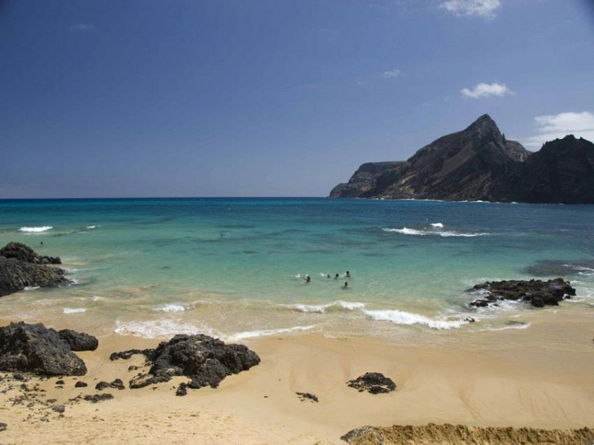Viaggio all'isola di Porto Santo: come arrivare
