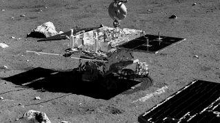 Una missione cinese alla conquista della superficie lunare