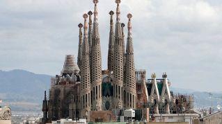 Barcellona: gli elementi artistici e innovativi della Sagrada Familia