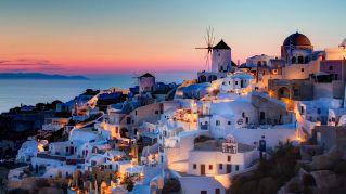 Santorini: guida agli hotel più belli