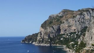 Cosa vedere e dove soggiornare sulla Costiera Amalfitana