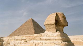 Storia della grande sfinge di Gizia fra misteri ed enigmi irrisolti