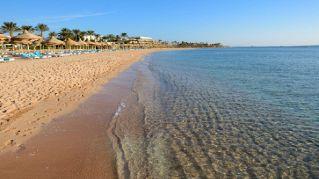Partire per Sharm el-Sheikh: clima e norme di sicurezza