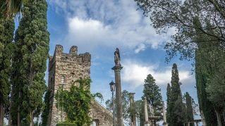 Sirmione:  meta turistica gettonata situata sul lago di Garda