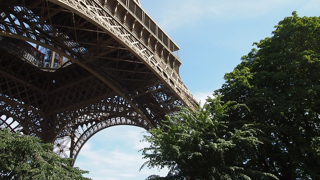 La Torre Eiffel e la sua storia come simbolo di Parigi
