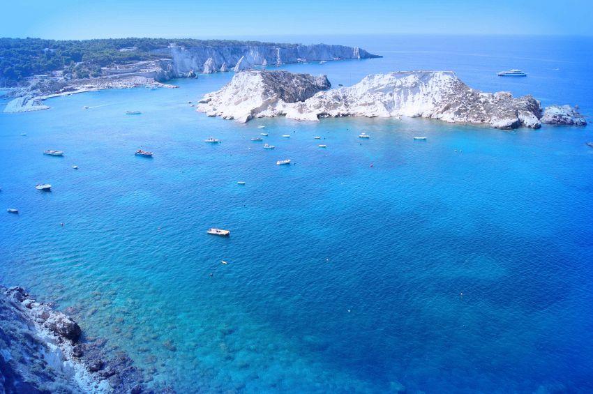 Isole Tremiti, un angolo meraviglioso della Puglia
