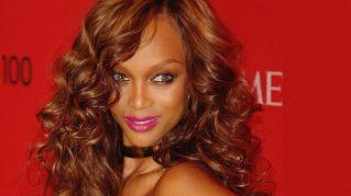 Tyra Banks: tutti i segreti di bellezza della modella americana