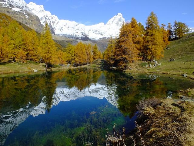 Cervinia: cosa fare in Valle d'Aosta in inverno e in estate