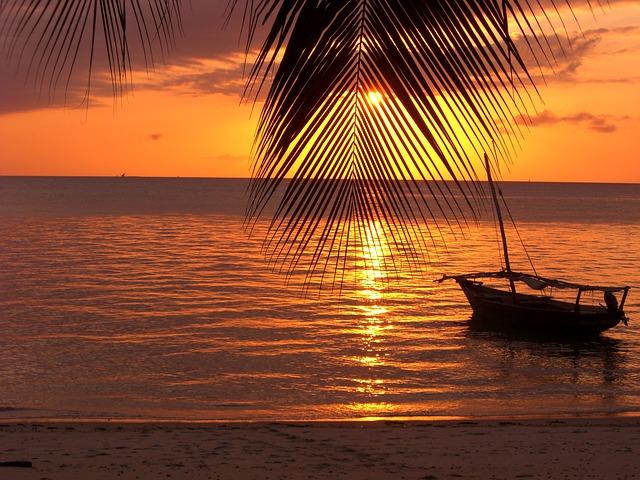 Tutte le informazioni per una bellissima vacanza a Zanzibar