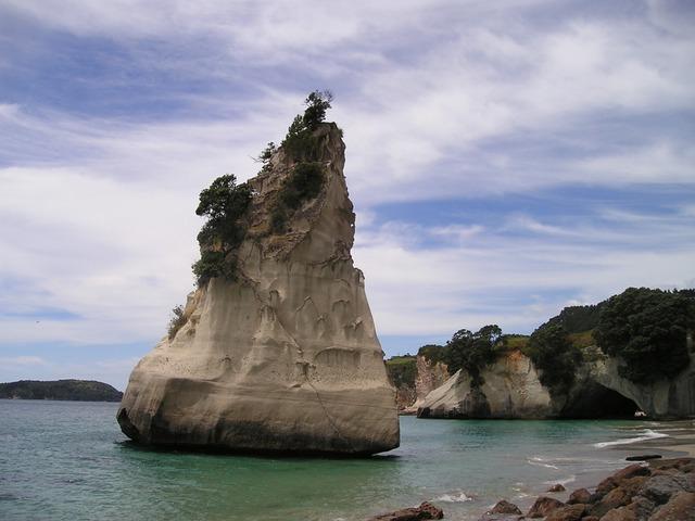 Documenti e costo della vita in Nuova Zelanda