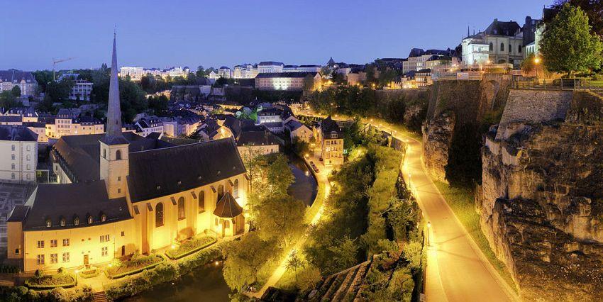 Una gemma in centro Europa: alla scoperta del Lussemburgo