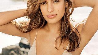 Eva Mendes: la stupenda venere latina di Hollywood