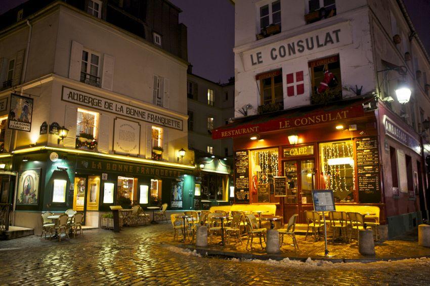 Montmartre e Parigi: alla scoperta della bellezza senza tempo