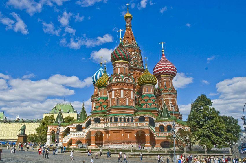 Vademecum essenziale per visitare la città di Mosca