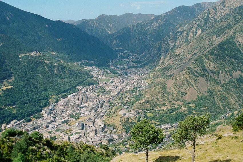 Lo Stato di Andorra: storia, clima e caratteristiche geografiche
